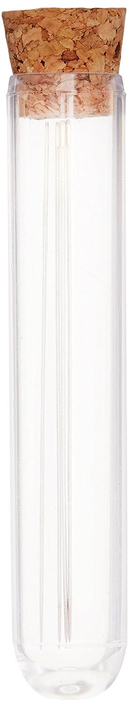 Tulip Beading Needles (4 Pack), 51 x .46mm/Size 10 Beadaholique TBN-001e