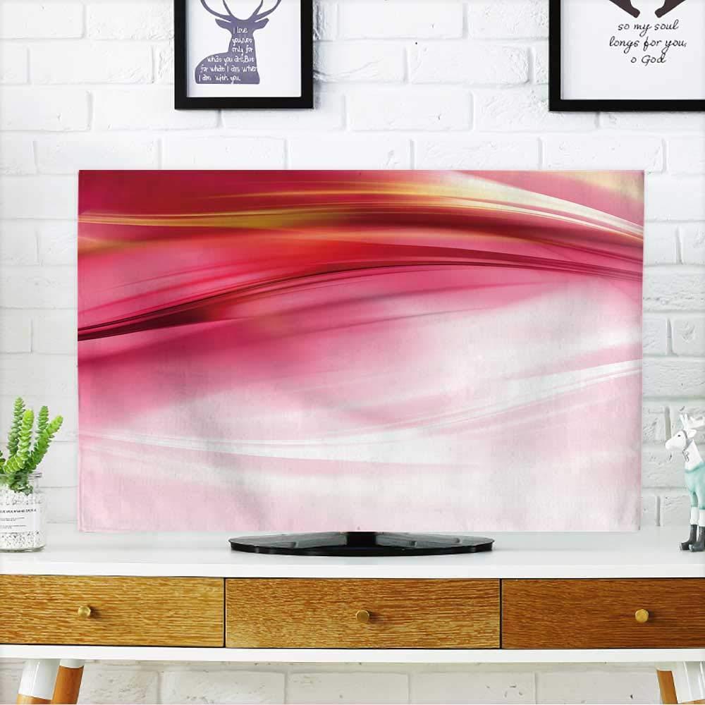 ブルースカイでテレビの飛行機を保護 テレビの幅19 x 高さ30インチ/テレビ32インチ W35 x H55 INCH/TV 60