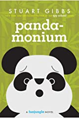 Panda-monium (FunJungle Book 4) Kindle Edition