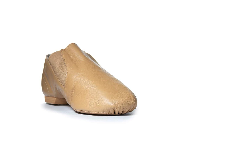 Adult Gore Insert Jazz Boot,T7602
