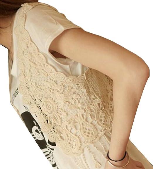Generic Womens Crochet Sleeveless Tassel Bolero Shrug Cardigan