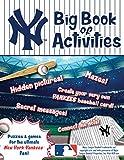 New York Yankees: The Big Book of Activities (Hawk's Nest Activity Books)