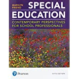Special Education: Contemporary Perspectives for School Professionals (5th Edition)