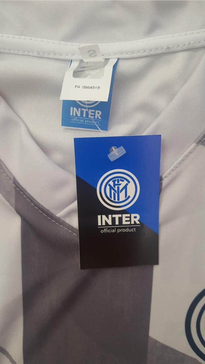 2,4,6,8,10,12 Jahre offizielle Replik Trikot Futbol Inter F.C Radja Nainggolan Erwachsene S, M, L, XL zugelassen 2018-2019 Kinder
