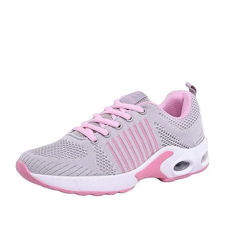 Zapatillas Deportivas De Mujer Zapatos Sneakers Zapatillas ...