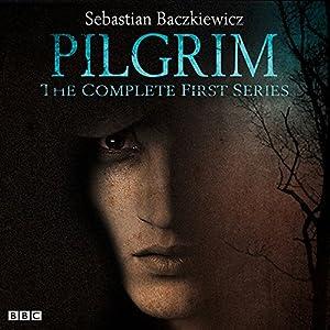 Pilgrim: Complete Series 1 Radio/TV