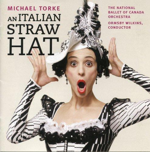 Virginia Italian - An Italian Straw Hat: Act II: Duet (Felix, Virginia)
