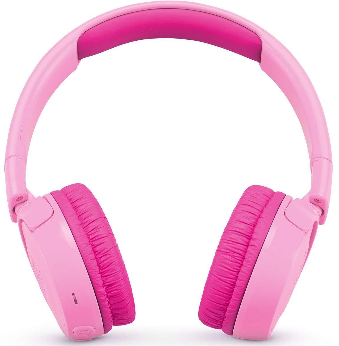 674397135c3 JBL JR300 Kids Wireless On-Ear Headphones: Amazon.in: Electronics