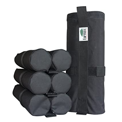 Eurmax Weight Bags for Pop up Canopy Outdoor Shelter Heavy duty Instant Leg Canopy Weights  sc 1 st  Amazon.com & Amazon.com: Eurmax Weight Bags for Pop up Canopy Outdoor Shelter ...