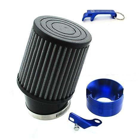 Amazon.com: Filtro de aire TC-Motor + adaptador para 11Hp ...