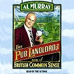 Al Murray: The Pub Landlord's Book of British Common Sense | Al Murray