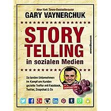Storytelling in sozialen Medien