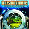 Aliens and Atlantis