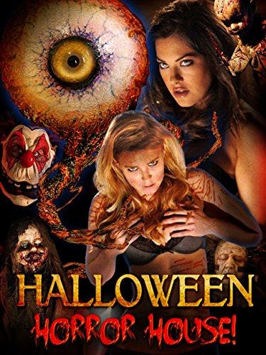 Halloween Horror House for $<!--$3.99-->