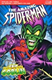 Spider-Man In the Grip of the Goblin (Amazing Spiderman)