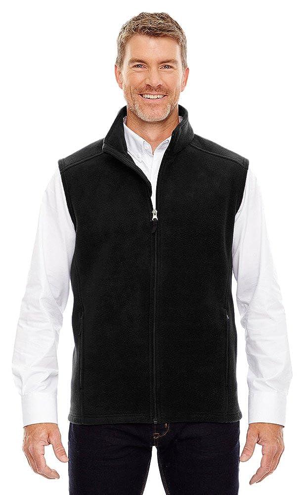 Ash City Core 365 Mens Journey Fleece Vest 88191