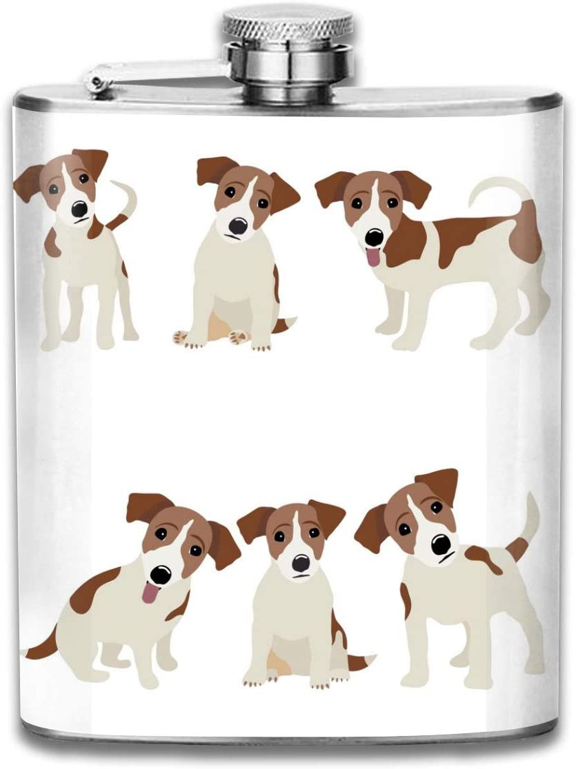 Mascota Russell Jack Russell Terrier Perro Lindo gracioso ...