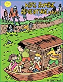 img - for Kid's Zombie Adventures Series: The Mystery of Sellers Lake book / textbook / text book