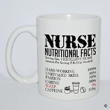 Amazoncom Msmr Funny Mug White Coffee Mug Quotes Mug Nurse