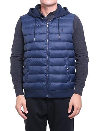 60f3d25e2ca8b Ralph Lauren - doudoune sans manche ralph lauren bleu marine  Amazon.fr   Vêtements et accessoires