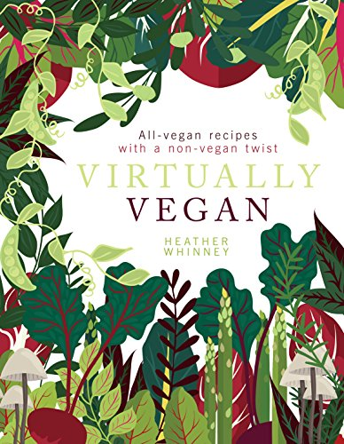 Based Sandwich Pan - Virtually Vegan: All-Vegan Recipes with a Non-Vegan Twist