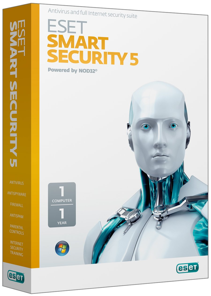 Smart Security Version 5 - 1 User - Online