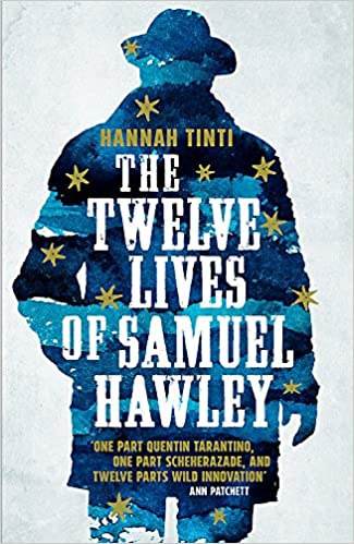 Download The Twelve Lives Of Samuel Hawley By Hannah Tinti