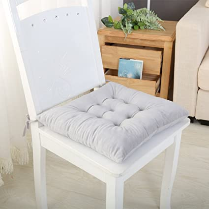 hevice chair pads and cushionsseat cushions for kitchen chairs pads pillow perfect seat cushion - Kitchen Chair Pads