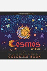 The Cosmos Within: Detailed Design And Mandala Coloring Book Paperback