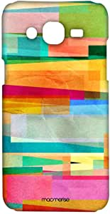 Macmerise Abstract Fusion Sublime Case For Samsung J7