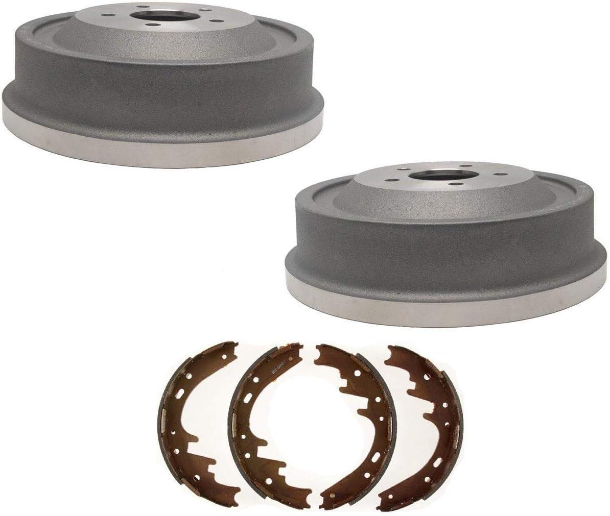 Ford Explorer Sport//Trac 01 02 Brake Disc Rotors REAR