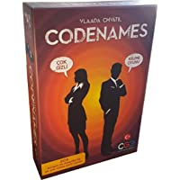 Codenames (Türkçe)