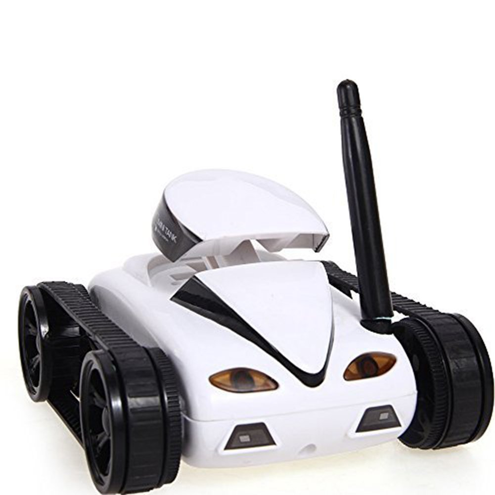 Spy Tank Car Video Camera-best christmas presents for kids