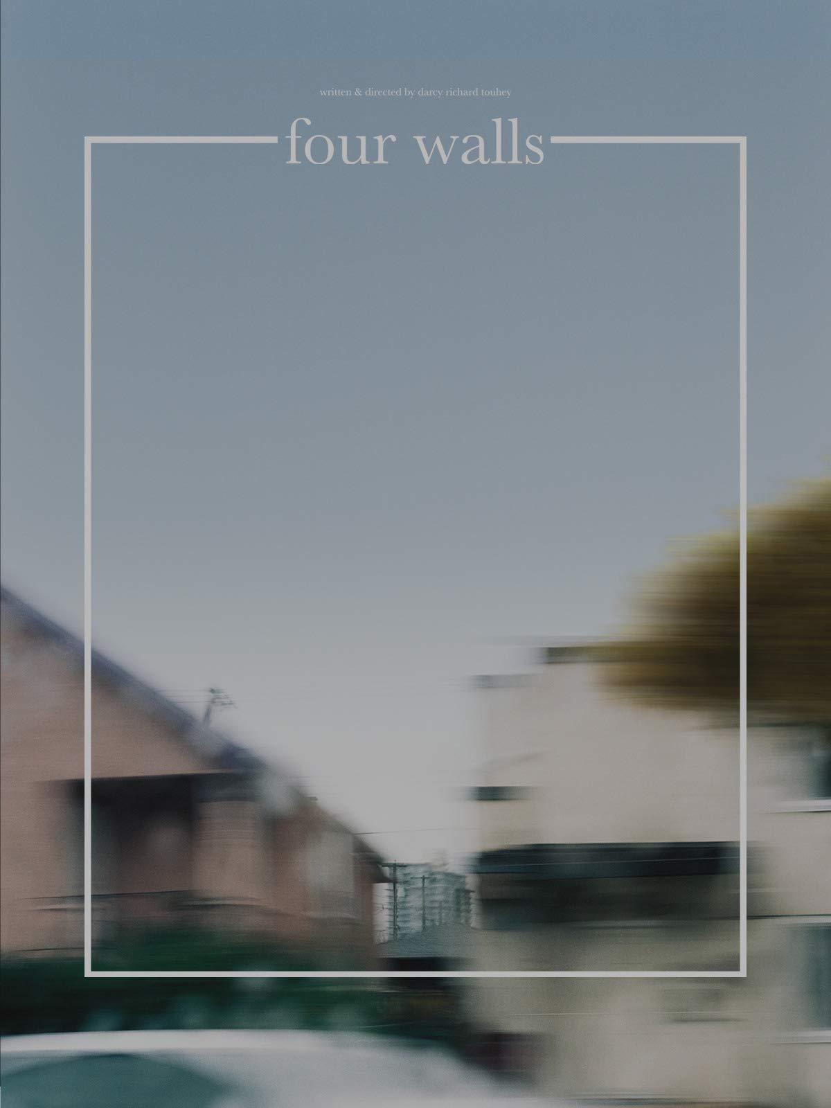 Four Walls on Amazon Prime Video UK