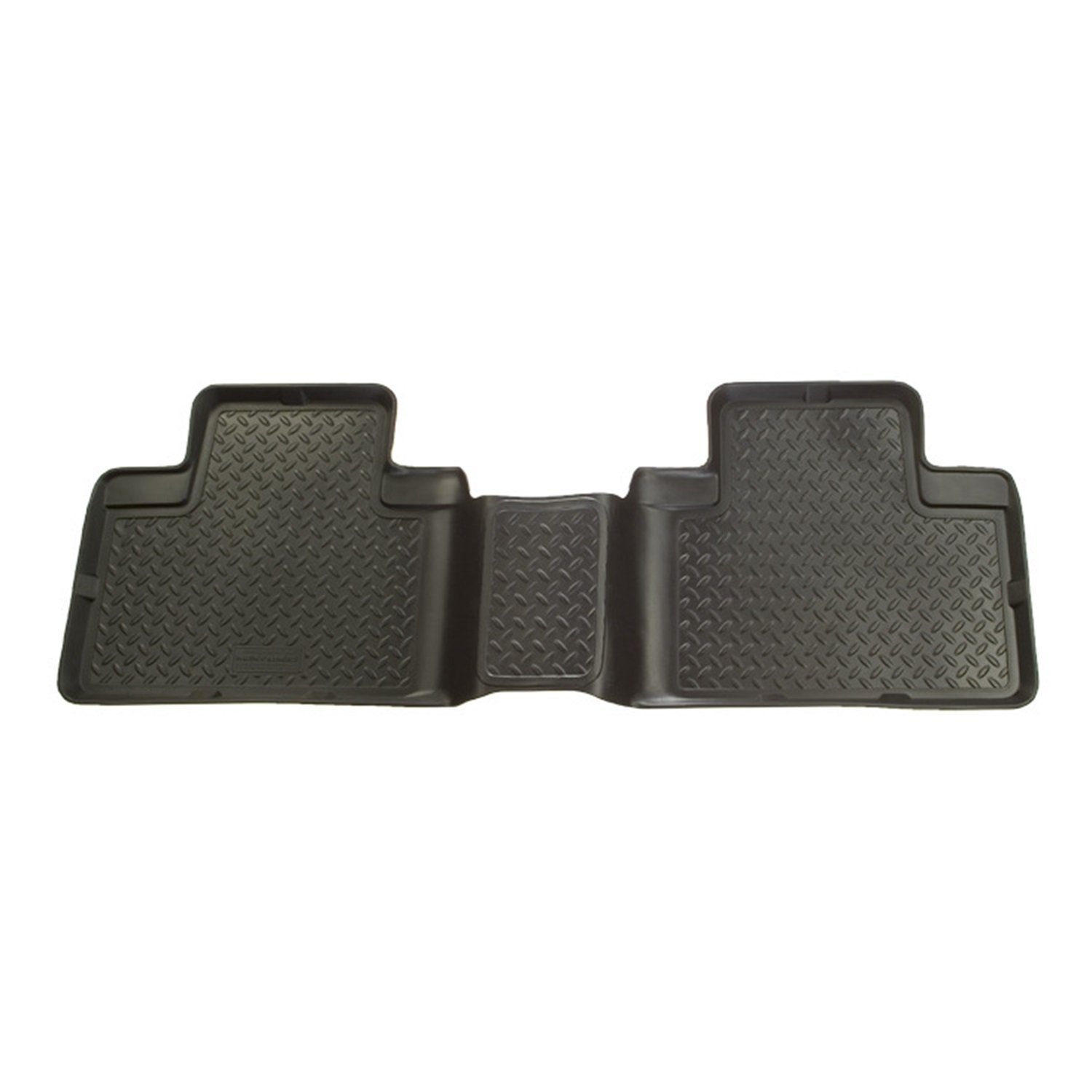 Husky Liners 3rd Seat Floor Liner Fits 00-05 Excursion Winfield Consumer Products 73911