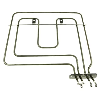 Genuine Lamona Oven Cooker Dual Grill Element Heater (2200W)