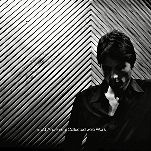 Vinilo : Brett Anderson - Solo Albums Vinyl Box Set (Boxed Set, United Kingdom - Import, 4 Disc)