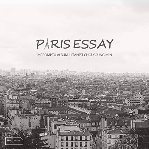 Paris Essay By  On Amazon Music  Amazoncom  Write My Speech For Me also Thesis Statement In An Essay  How To Write A Thesis Statement For An Essay