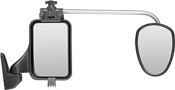Repusel Caravanspiegel Alufor Convex 44 Cm Auto