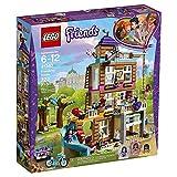 Friends Casa Da Amizade Lego Heartlake Sem Cor Especificada