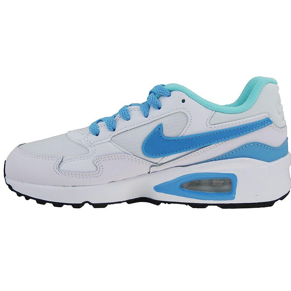 Nike 653819103 - Air Max ST GS - 653819103 Nike - Farbe  Blau-Grün-Weiß - Größe  38.5 407fd1