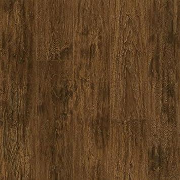 armstrong l6641 rustics premium woodland hickory laminate flooring scraped homestead - Armstrong Laminate Flooring