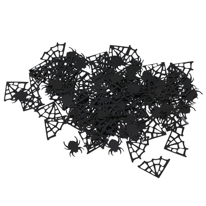 MagiDeal 15g Confeti de Plástico Biodegradable de Tabla Impreso ...