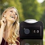 Vktech® USB Cassette Tape to MP3 PC Converter