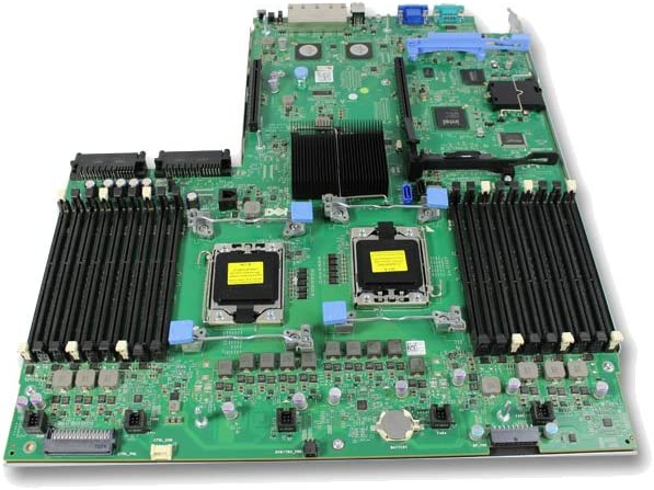 Dell PowerEdge R710 Dual LGA 1366 Motherboard 7THW3