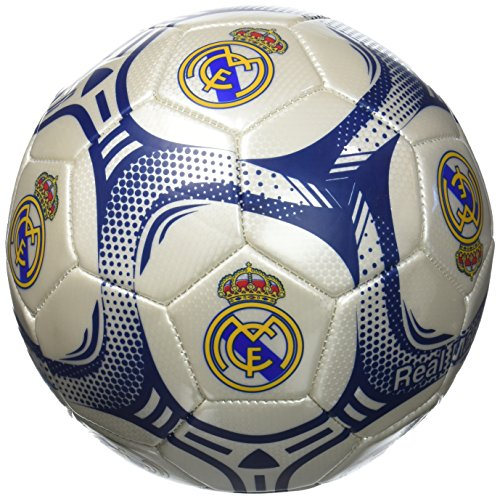 Icon Real Madrid FC Silver Ball