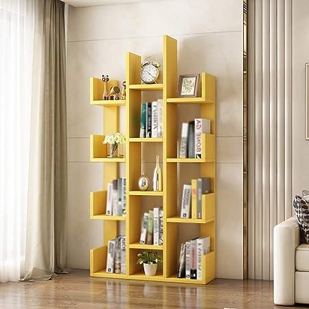Estantes Organizador para Libros Estantería Estantería ...
