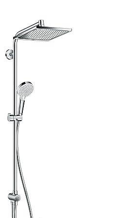 Hansgrohe Colonne De Douche Showerpipe Crometta E 240 Sans