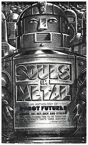 Souls in Metal