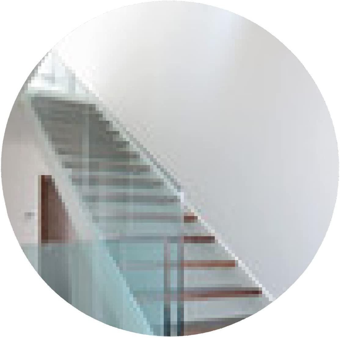 alfombrilla de ratón escaleras de madera con barandilla de cristal: Amazon.es: Electrónica